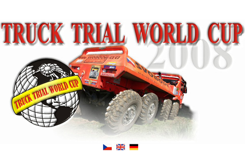 Truck Trial World Cup
